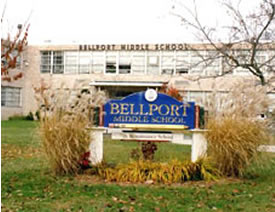Bellport Middle School