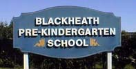 Blackheath Road Pre-K Kindergarten Center