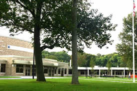 Cold Spring Harbor High School