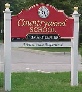Countrywood Primary Center