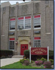 Cross Street School