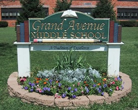 Grand Avenue Middle School
