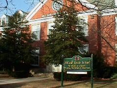 Hillside Grade School
