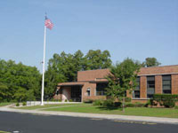 James A. Dever Elementary School