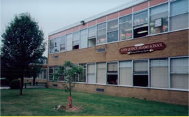 John Quincy Adams Elementary School