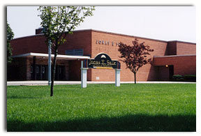 Jonas E. Salk Middle School