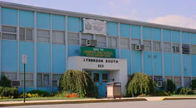 Lynbrook South Middle School