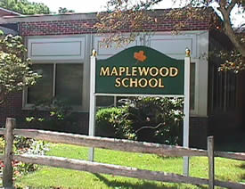 Maplewood Intermediate School
