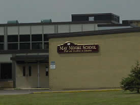 May Moore Elementary School