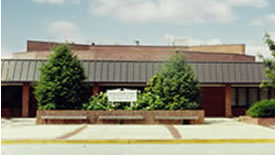 Mount Sinai Middle School