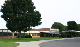 North Ridge School