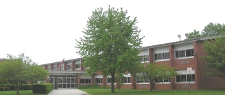 Norwood Avenue School (Pjs)