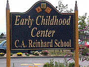 Reinhard Early Chldhood Center