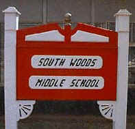 South Woods Middle School