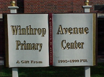Winthrop Avenue Primary Center