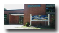 Woods Road Elementary School
